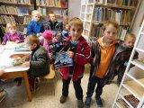 děti ze školky